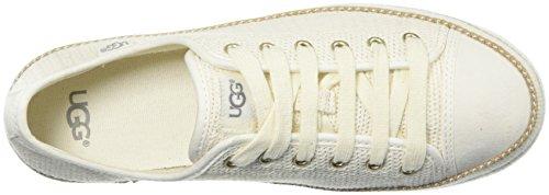 Ugg Australia Womens Claudi Sneaker Natural