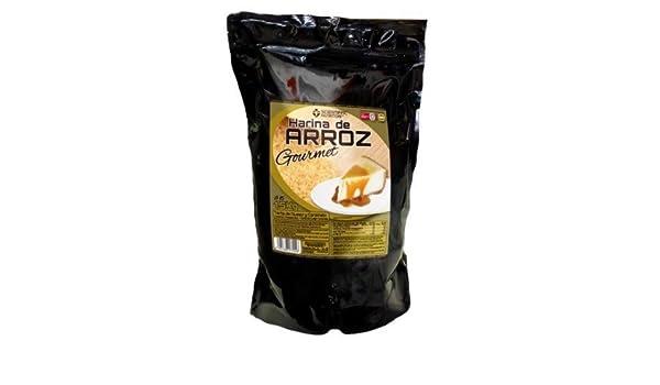 SCIENTIFFIC NUTRITION HARINA DE ARROZ Gourmet 1.5 Kgs Tarta ...