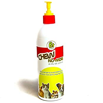 Best Stop Chewing Spray For Dogs