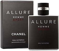 53717a877b6 Allure Homme Sport Eau Extreme Chanel cologne - a fragrance for men 2012