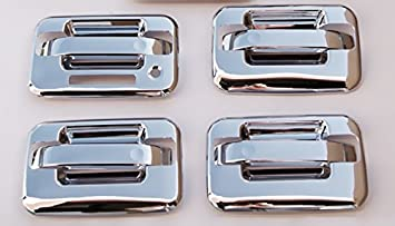 Fits FORD 04~13 F150 4 DOORS  W//O KEY PAD W//O Passenger Keyhole