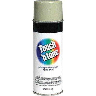 (10 Oz Antique White Touch 'N Tone Spray Paint [Set of 6])