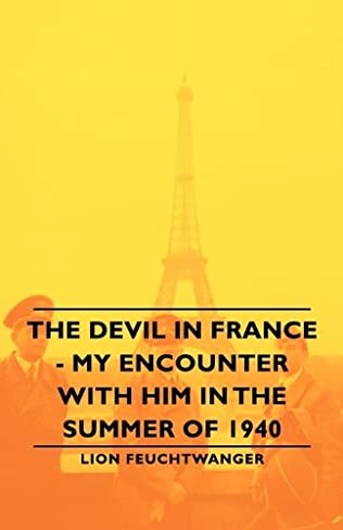 book cover of The Devil in France