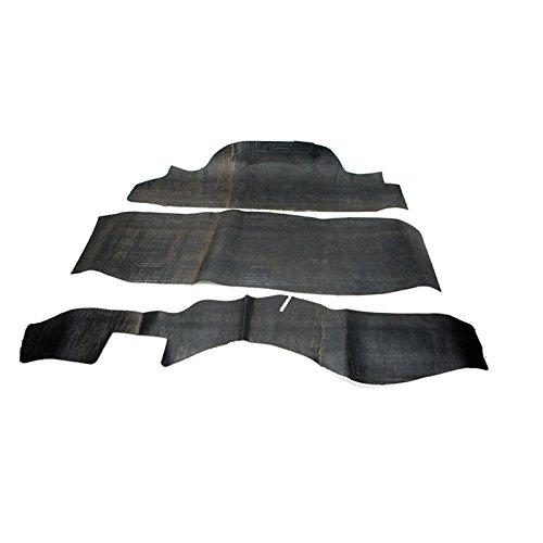Eckler's Premier Quality Products 55192568 El Camino Sound Deadener Under Carpet by Premier Quality Products
