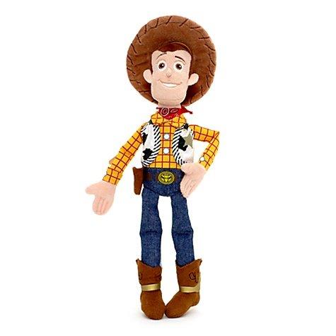 Mini peluche Woody Disney  Amazon.es  Jardín bf5c52cb3af