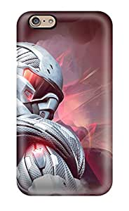 Iphone 6 Case, Premium Protective Case With Awesome Look - Crysis