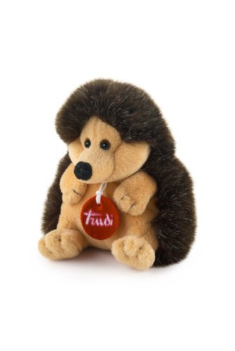 Trudi Trudino Plush Toy, Hedgehog, Newborn