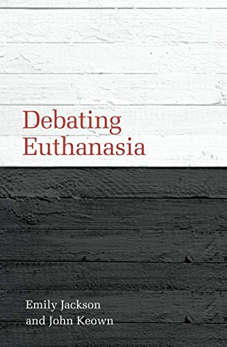 Debating Euthanasia (3) (Debating Law)