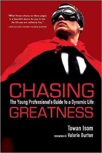 IPod-äänikirjan lataukset Chasing Greatness PDF 0981583407