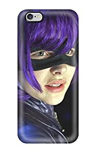 2432254K72205895 Kick Ass Hit Girl Chloe Moretz Awesome High Quality Iphone 6 Plus Case Skin