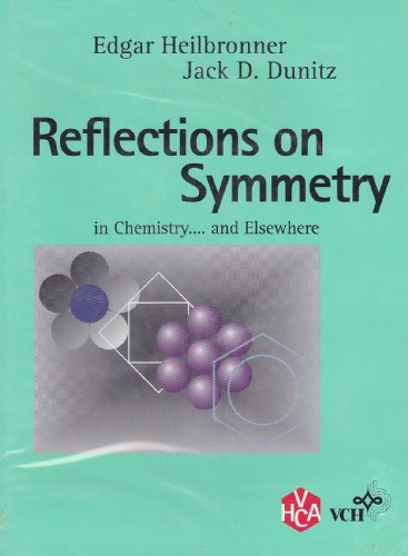 Reflections on Symmetry in Chemistry....and Elsewhere