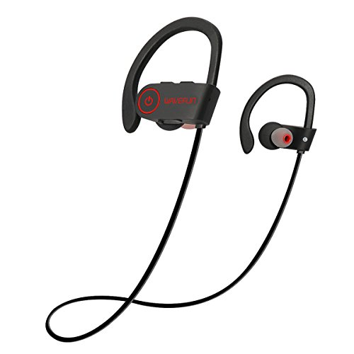 authentic wavefun x buds bluetooth headphones in ear earbuds ipx7 wireless wa. Black Bedroom Furniture Sets. Home Design Ideas