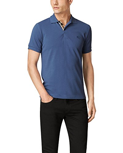 BURBERRY BRIT Mens Polo OXFORD product image