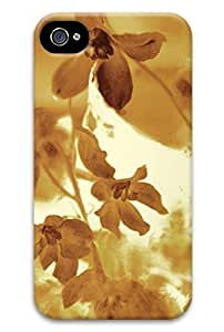 cool-gg Sketch orchids PC Hard new Crusty phone cases for iphone 4s
