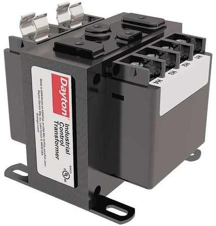 dayton control transformer - 4