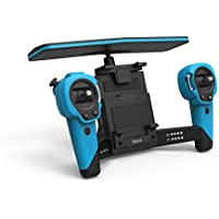 Parrot Sky Controller for Bebop Quadcopter Drone - Blue (Certified Refurbished)