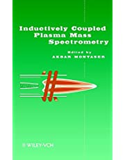 Inductively Coupled Plasma Mass Spectrometry