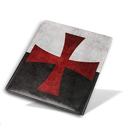 - Washable Reusable Book Covers Black and White Flag with Red Iron Cross Leather Stretchable School Jacket Fits Most Hardcover Textbooks Paperbacks Up to 9 X 11 for Students Case Thicken Wrapper