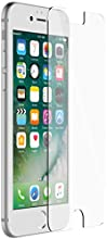 OtterBox Alpha Glass Tempered Glass Screen Protector Compatible with Commuter and Symmetry for iPhone 8/7/6s/6 - Non-Retail Packaging