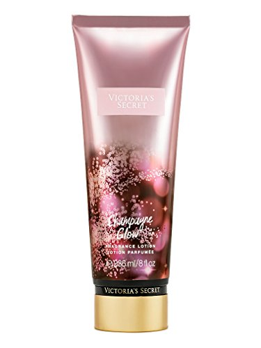 - Victoria's Secret Champagne Glow Fragrance Lotion