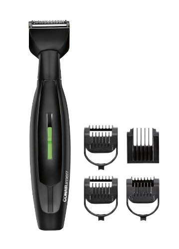 conair twin trim battery operated 2 blade beard mustache and stubble trimmer conair beautil. Black Bedroom Furniture Sets. Home Design Ideas