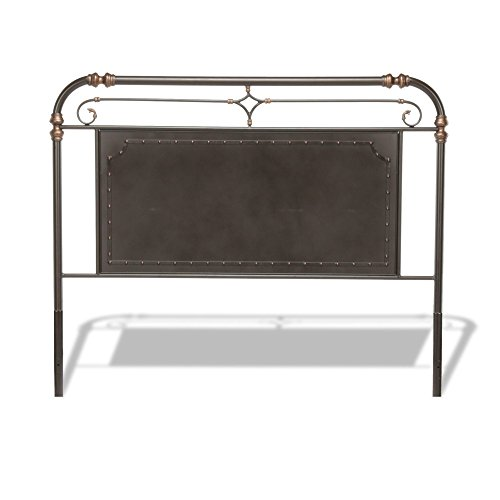 Fashion Bed Group B12D45 Westchester Headboard, Blackened Copper