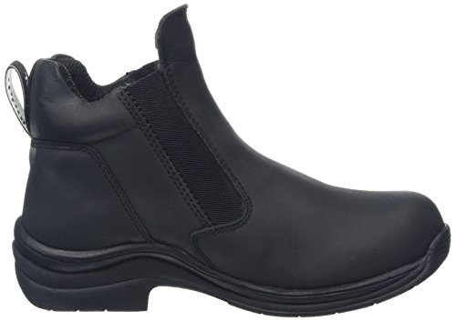 Riding Suffolk Unisex Black Black Boots Toggi Adults' Horse 8AIWnnaq