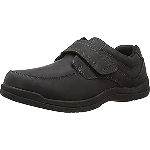 Propet Men's Gary Shoe & Oxy Cleaner Bundle