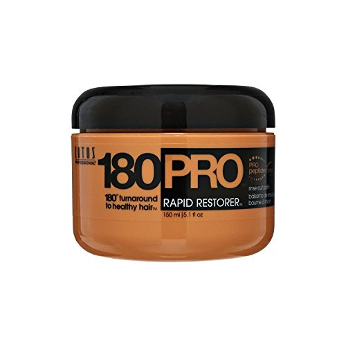 Zotos 180PRO Rapid Restorer Rinse-Out Balm 5.1oz Jar
