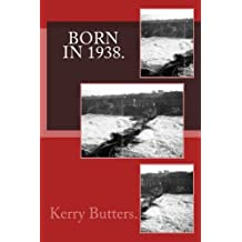 Born in 1938. Birthday Nostalgia.