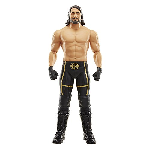 WWE Seth Rollins Action Figure, 31