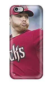 Best 1712226K311109443 arizona diamondbacks MLB Sports & Colleges best iPhone 6 Plus cases
