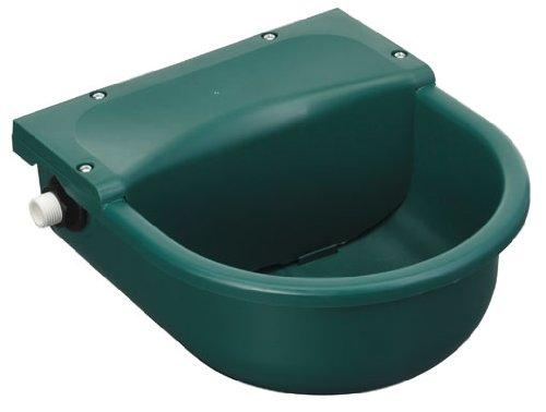 Kerbl Float Bowl Plastic, 3 Litre, 29 x 25.5 x 14.5 cm Kerbl (KERA5) 22522