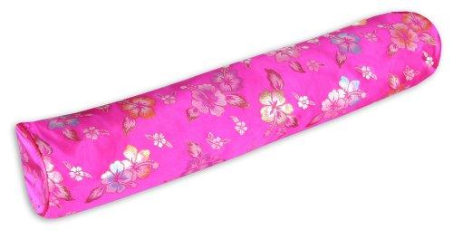 Wai Lana Deluxe Hibiscus Tote Bag for Yogi Mat