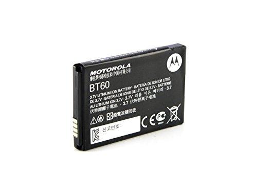 - Motorola HKNN4014A CLP Series Standard Lithium-Ion Battery Kit (Black)