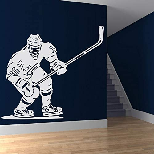 Tianpengyuanshuai Juego de Hockey sobre Hielo Etiqueta de la ...