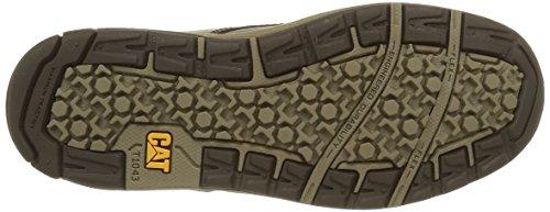 Mid Colfax Alte Caterpillar Scarpe Marrone Guinness Uomo Ginnastica da 5zdwwnBTq