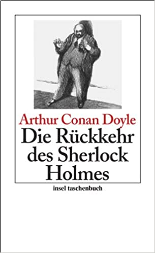 Die Rückkehr des Sherlock