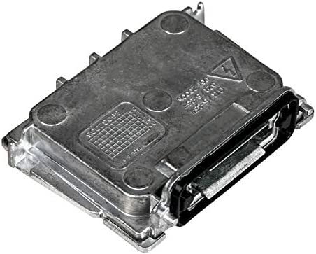 AUTOLIGHT 24 Scheinwerfer Xenon Vorschaltger/ät Ballast Ersatz f/ür 4L0907391