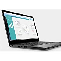 Dell Latitude 7480 Intel Core i7-7600U 7th Generation 14 inch FHD Win10 Pro Business Ultrabook (16GB DDR4 256GB SSD)