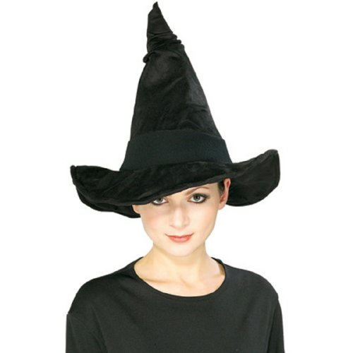 Mcgonagall Costumes (Harry Potter & The Half-Blood Prince McGonagall's Hat)