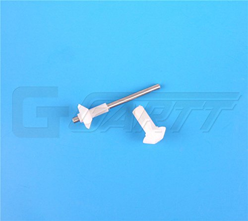 GarttGARTT 450L tail drive gear set back (without ball bearing) Fits Align Trex 450L RC Helicopter