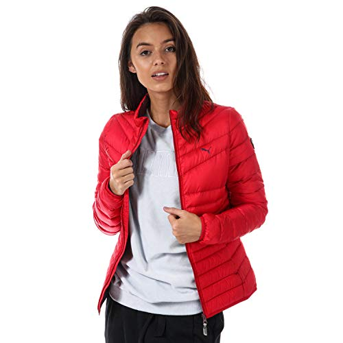 Sfwqdaeen Rouge Perceivable Active Packlite Veste Femme Puma 600 1RxgZYq1