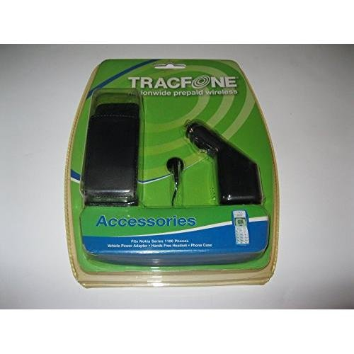 tracfone-accessories-for-nokia-1100-phones-vehicle-power-adapter-hands-free-headset-phone-case