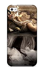 fenglinlinFrank J. Underwood's Shop 2572143K72797775 Series Skin Case Cover For ipod touch 4(artistic)