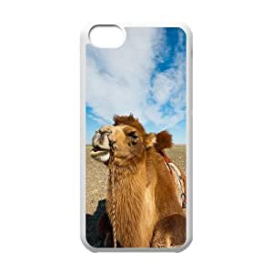 Camel ZLB597842 Personalized Case for Iphone 5C, Iphone 5C Case