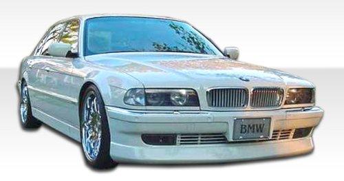 1995-2001 BMW 7 Series E38 Duraflex AC-S Kit - Includes AC-S Front lip (106098) AC-S Sideskirts (106099) AC-S Rear lip (106100) - Duraflex Body Kits - Duraflex Body Kits