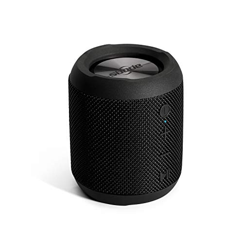Bluetooth Speakers, Sbode Portable Bluetooth Speakers, HD Stereo Sound and Bigger Bass, Sync Together, Built in Mic, TF Card, Auto Off, Perfect Wireless Speaker for Home Travel Beach Shower