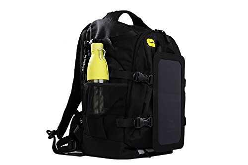 ALIENONO Kunner Backpack Charger Camera product image