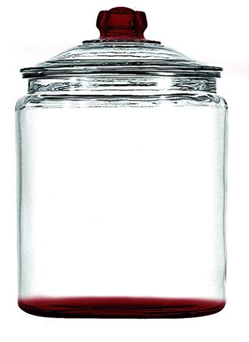 aqua candy jar - 3